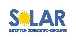 SOLAR - turystyka, doradztwo, szkolenia